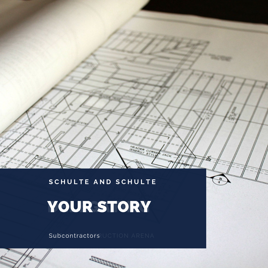 Subcontractors tell your story to grow your business