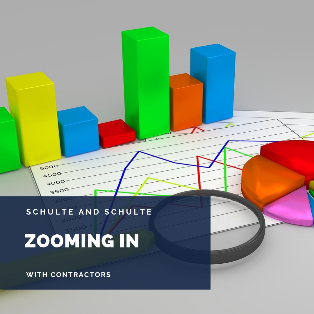 Construction Accounting takes zooming in on the important areas.