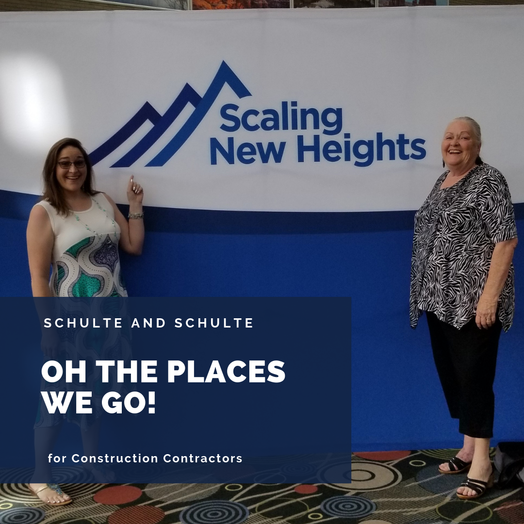 Scaling New Heights in accounting to better serve clients in construction