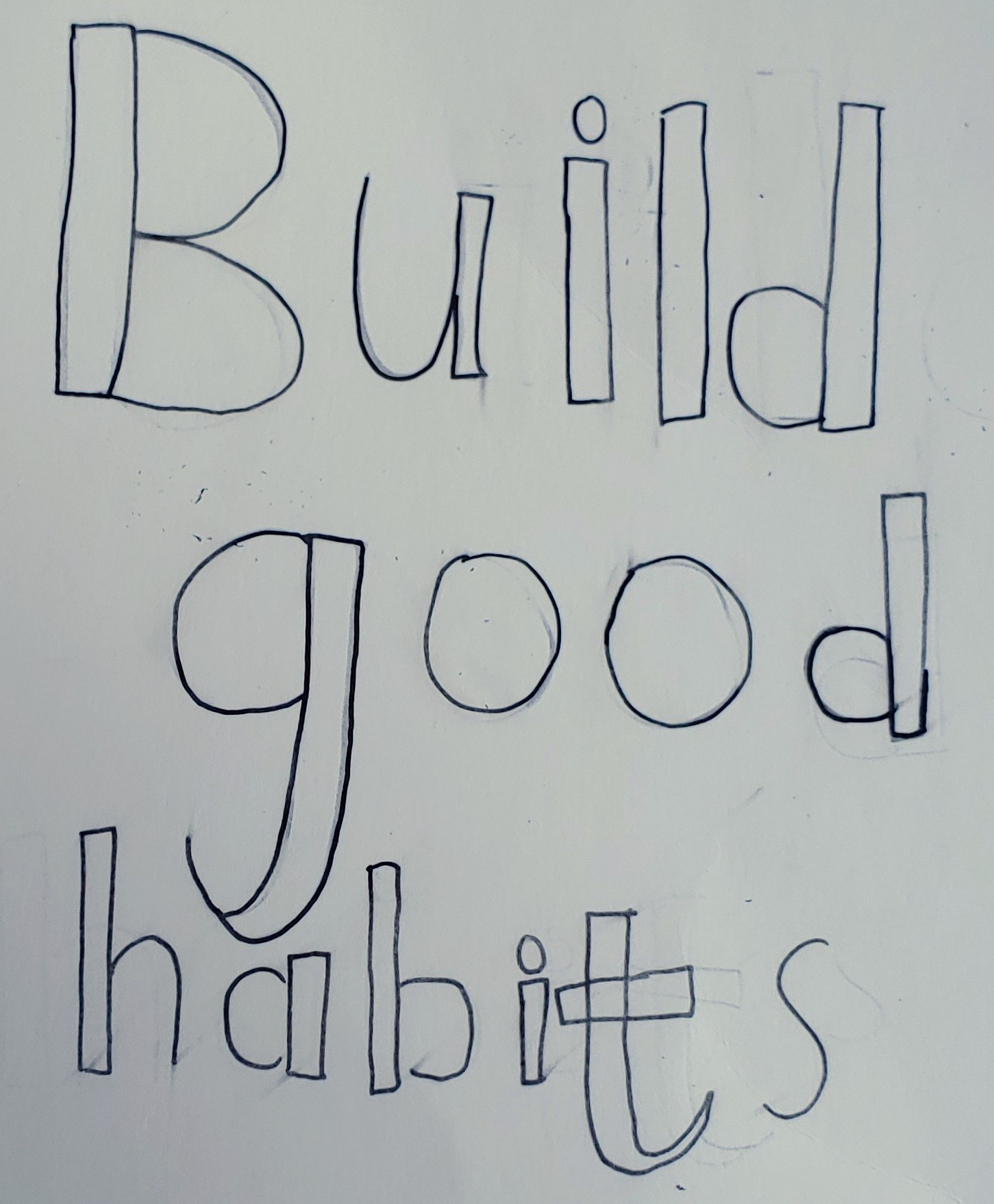 Build good habits and watch your business grow.