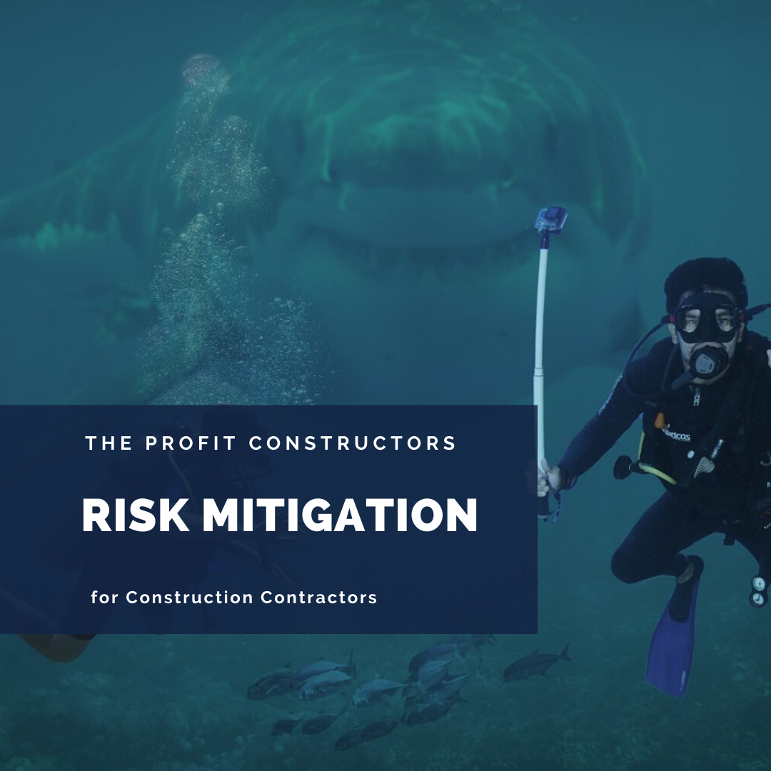 Trust and Risk Mitigation in Construction
